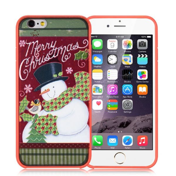 iPhone Christmas Case Cover